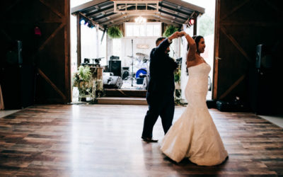 Easy to Understand Wedding Photo Style Guide